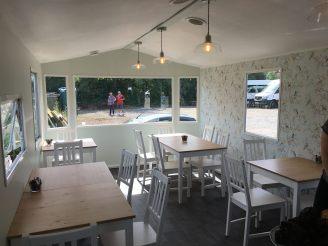 Avonfield Kitchen Day 1 open